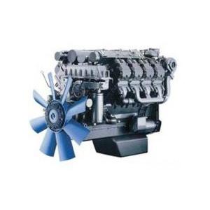 Двигатель DEUTZ BF6M1015CP