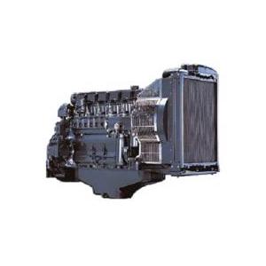 Двигатель Deutz BF6M1013FC G3 Genset
