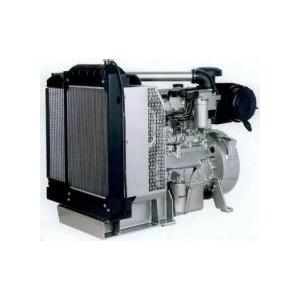 Двигатель Deutz BF8M1015С G2 Genset