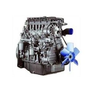 Двигатель DEUTZ F4M2011