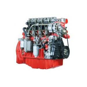 Двигатель Deutz D2011L4W