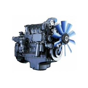Двигатель DEUTZ BF4M2012