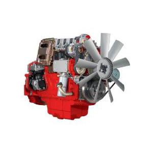 Двигатель Deutz TСD2012L4 MECH