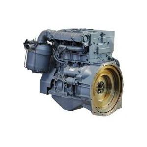 Двигатель Deutz F3L2011 Genset