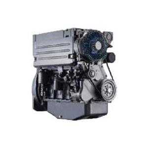 Двигатель Deutz F4L2011 Genset