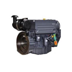 Двигатель Deutz BF4L2011 Genset