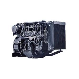 Двигатель Deutz BF4M2011C Genset