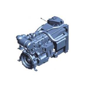 Двигатель Deutz BF4M2012 Genset