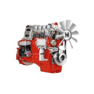 Двигатель Deutz TCD2013L6 4V