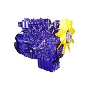 Двигатель Deutz TCD2015V8