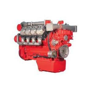 Двигатель Deutz TCD2015V06