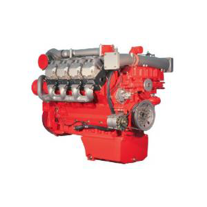 Двигатель Deutz TCD2015V08