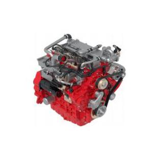 Двигатель Deutz TCD 3.6 L4