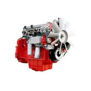Двигатель Deutz TCD 6.1 L6
