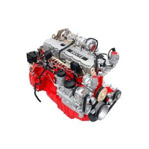 Двигатель Deutz TCD 7.8 L4