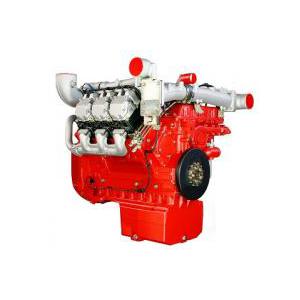 Двигатель Deutz TCD 12.0 V6