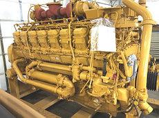 Двигатель CAT 3516