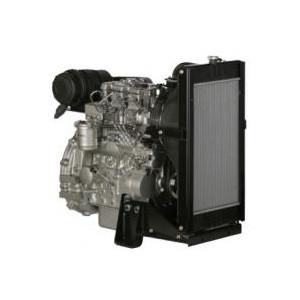 Дизельный двигатель Perkins 403A-15G1