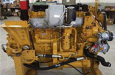 Двигатель CFN C18