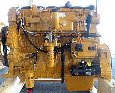 Двигатель CAT C16