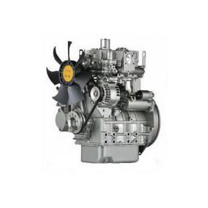 Дизельный двигатель Perkins 403D-15