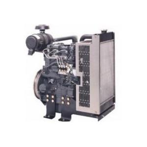Дизельный двигатель Perkins 403D-15G