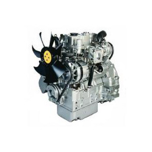 Дизельный двигатель Perkins 403D-15T