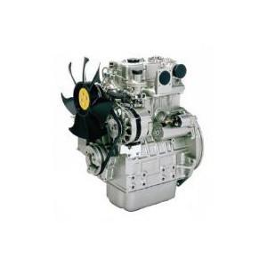 Дизельный двигатель Perkins 403D-17