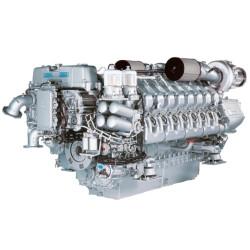MTU 16V4000G23F