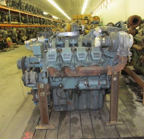 Модель MTU-S2000