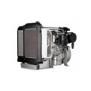 Дизельный двигатель Perkins 1104D-E44TA IOPU