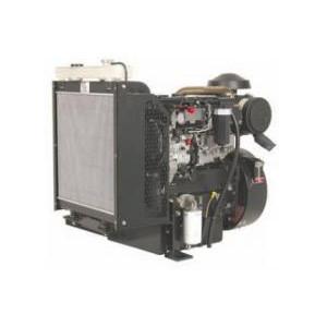 Дизельный двигатель Perkins 1104A-44TG2
