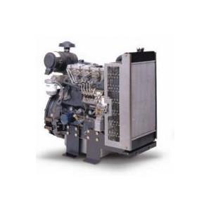Дизельный двигатель Perkins 404D-22T IOPU