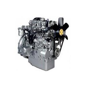 Дизельный двигатель Perkins 404D-22TA