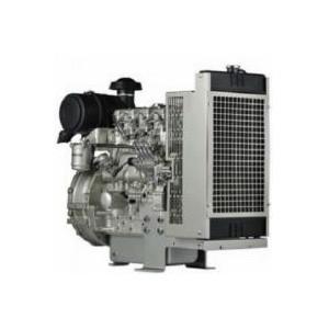 Дизельный двигатель Perkins 404D-22TG