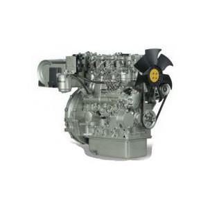 Дизельный двигатель Perkins 404F-22T