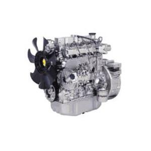 Дизельный двигатель Perkins 804D-33