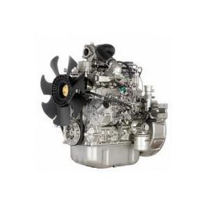 Дизельный двигатель Perkins 804D-33T