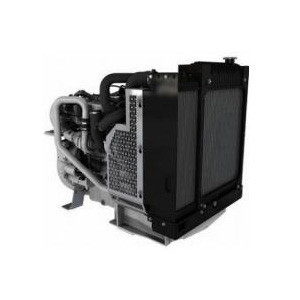 Дизельный двигатель Perkins 854F-E34TA IOPU
