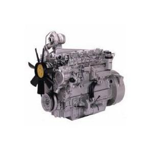 Дизельный двигатель Perkins 1006-6T