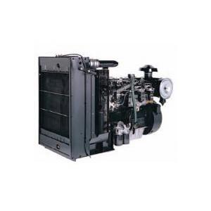 Дизельный двигатель Perkins 1006TAG2