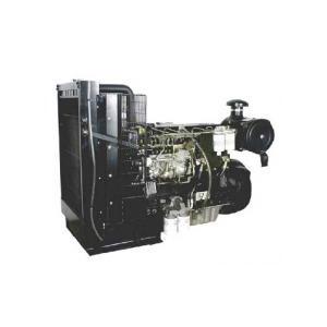 Дизельный двигатель Perkins 1006TG2A