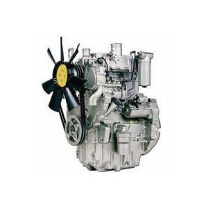Дизельный двигатель Perkins 1103C-33