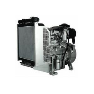 Дизельный двигатель Perkins 1103C-33TG2