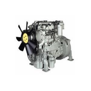 Дизельный двигатель Perkins 1104A-44