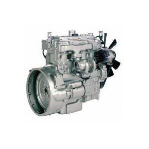 Дизельный двигатель Perkins 1104A-44T