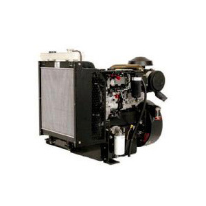 Дизельный двигатель Perkins 1104C-44 IOPU