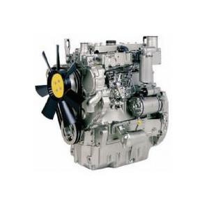 Дизельный двигатель Perkins 1104C-44T