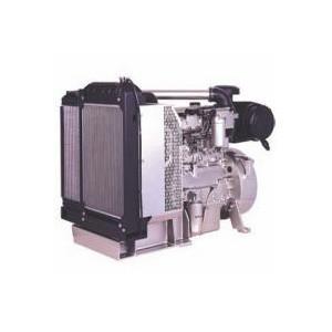 Дизельный двигатель Perkins 1104C-44TA IOPU