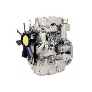 Дизельный двигатель Perkins 1104D-44